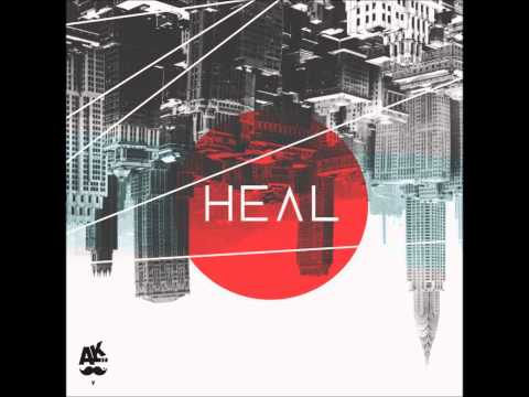 Heal - Asteroid