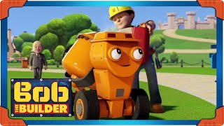 Bob the Builder US New Episode🌟 Haunted Town Hall Episode 2 Season 20 Cartoons for Children YouTube