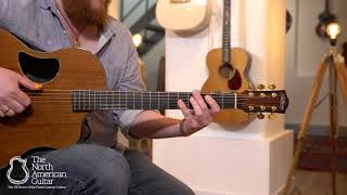 McPherson MG 4.5 Acoustic Guitar - Played By Ben Smith