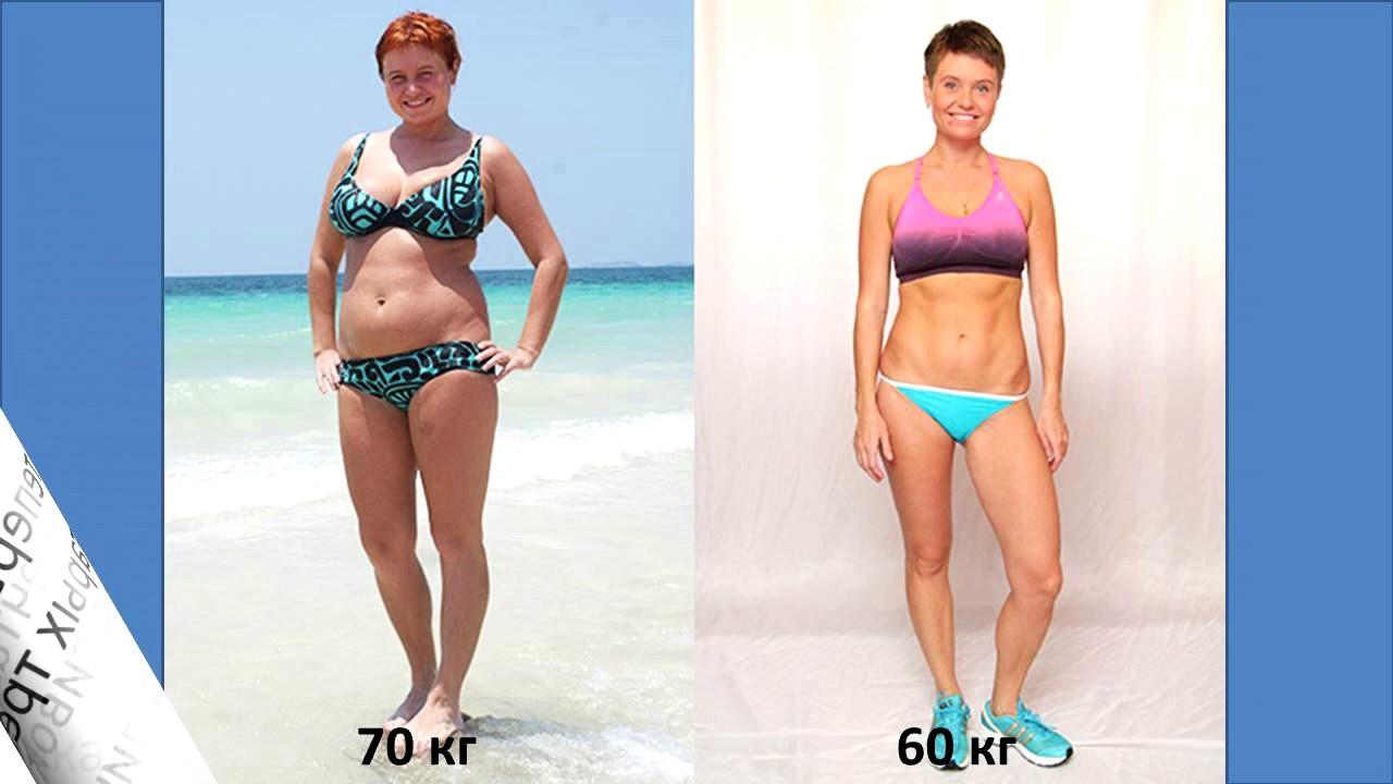 Как похудеть на 10 кг за месяц в домашних условиях реальные советы.