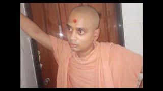 Swaminarayan Sadhu Rape On Girl In Surat, Sadhu Arrested