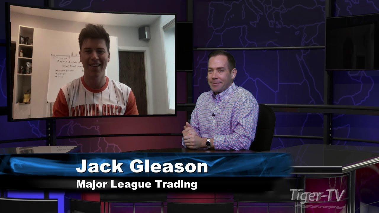 jack gleason și opțiuni binare?