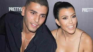 Kourtney Kardashian Getting Engaged To Younes Bendjima?! What Does Scott Think?!