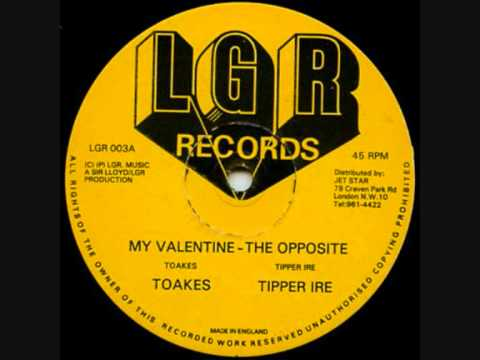 Tippa Irie - The Opposite