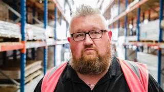 Great British Beard Off - JB Kind Doors