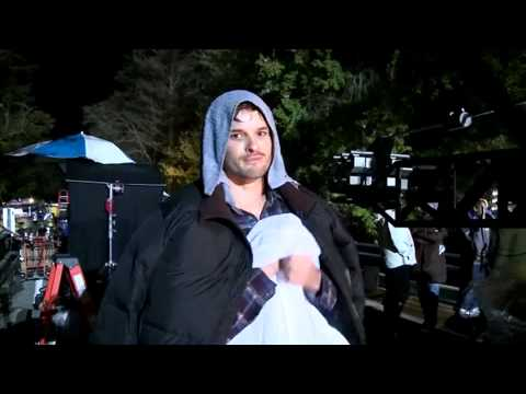 One Tree Hill Behind The Scenes 8x11 part 4 with Austin Nichols and Sophia Bush