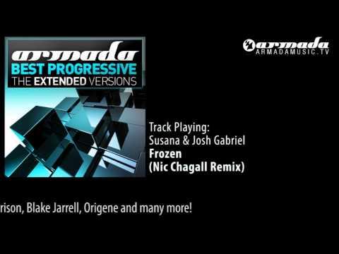Armada's Best Progressive -The Extended Versions