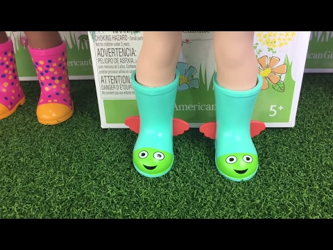 Wellie Wishers Dolls Review