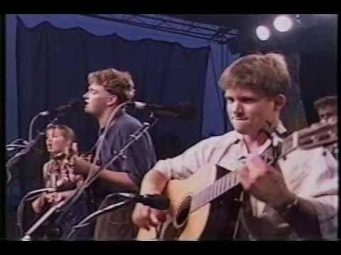 '90s Nickel Creek - The Fox