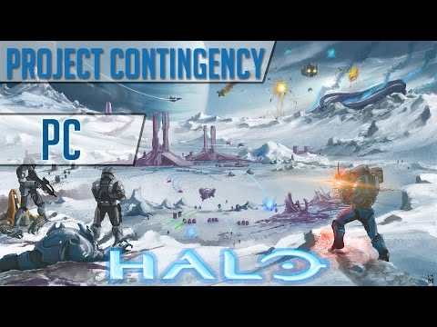 ¿Que es Project Contingency? | Halo para PC Gratis