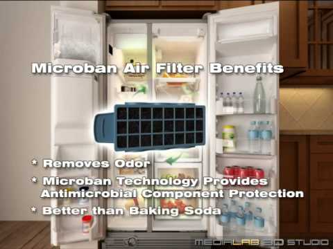 Benefits of using a Microban Air Filter