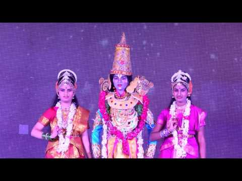 BHAGAVATHI SCHOOL KAREEM NAGAR-EXPO 2017-2