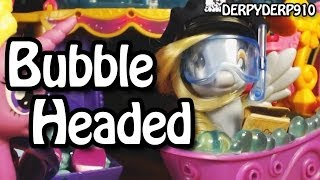 Derpy Hooves: Bubble-Headed -- Mini Music Video/Song/Parody/Spoof - My Little Pony