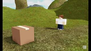 Box | Roblox Studio Test Animation