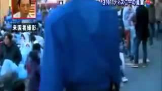 震災時にゲストを守ったDisney(2)! thumbnail