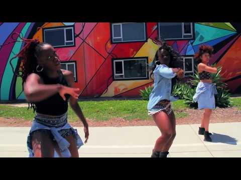 ExQ - Nhema (Official Dance Video) ft. Killer T