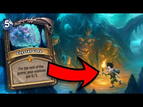 THE WORST QUEST ROGUE PLAYER IN HS HISTORY - Standard Constructed - The Witchwood