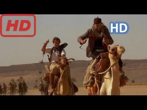 The Mummy (1999)_Race to Hamunaptra | Carolyn