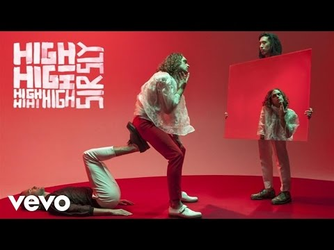 Sir Sly - High (Audio)