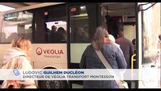 L'Actu - Une pétition pour réclamer plus de bus