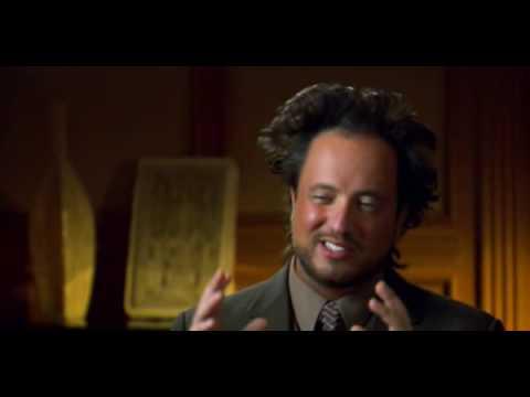 Watch Ancient Aliens Online - Stream Full Episodes