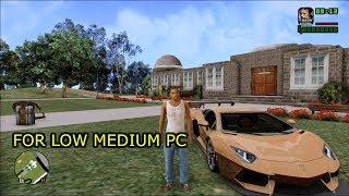 ENB MOD FOR LOW MEDIUM PC GTA SAN ANDREAS DAN CARA MEMASANGNYA