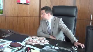 МВД обнародовало видеозапись задержания главы правления Росбанка