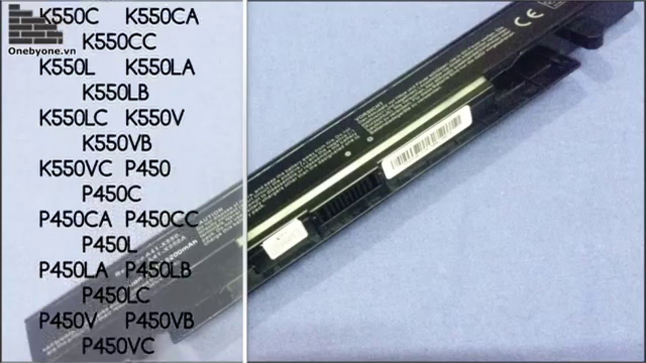 Pin asus p550ldv onebyone laptop battery for asus a450 pin asus p550ldv onebyone laptop battery for asus a450 a550 f450 f550 k550 p550 r510 x450 sciox Choice Image