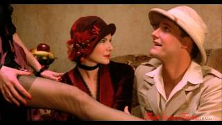 The Brothel Visit - from the Purple Rose of Cairo (HD)