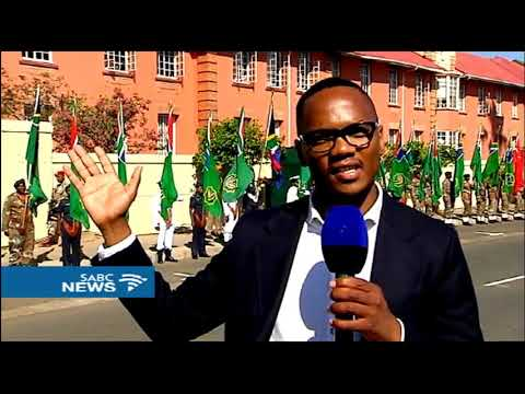 A look at SA National Defence force ahead of human rights day