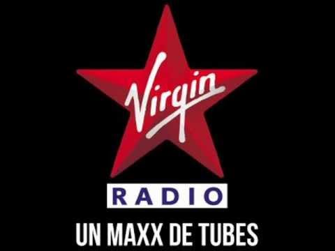 Inna Modja dans les studios de Virgin Radio Côte d'Azur ce jeudi