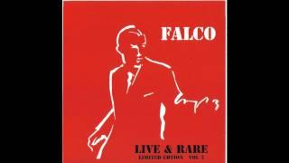 Falco - The Message