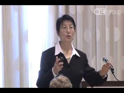 YanlingZhang Predictive Analytics Summit presentation