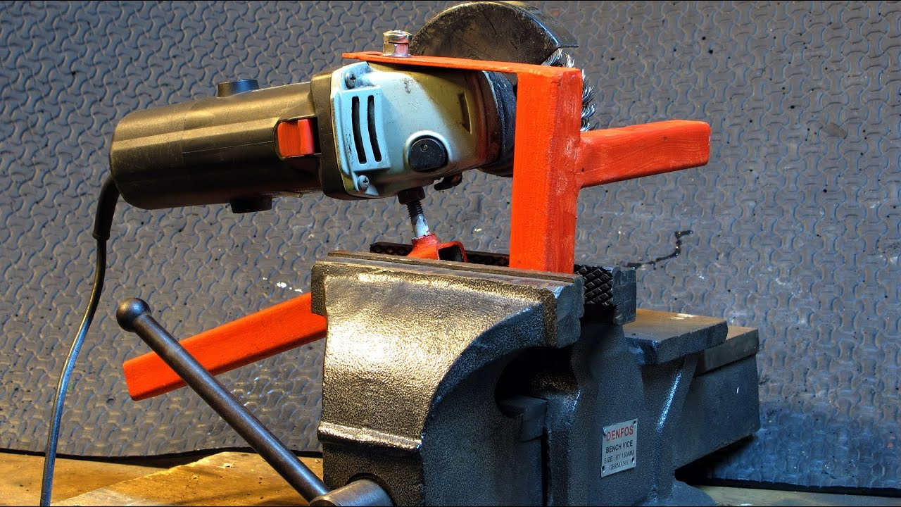 My Favorite Home Made Tool Youtube