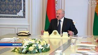 Александр Лукашенко о хоккеистах: растопырили пальцы, каждый на Mercedes ездит, а результата нет