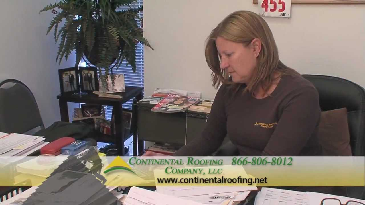 Continental Roofing Staff  sc 1 st  YouTube & Continental Roofing Staff - YouTube memphite.com