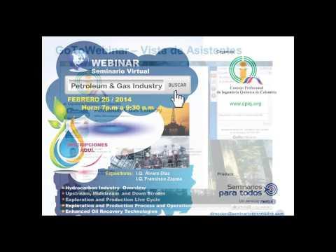 Petroleum - Gas Industry (2 Parte)