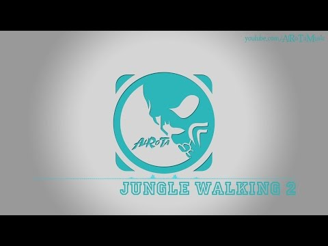Jungle Walking 2 by Tomas Skyldeberg - [Soft House Music]