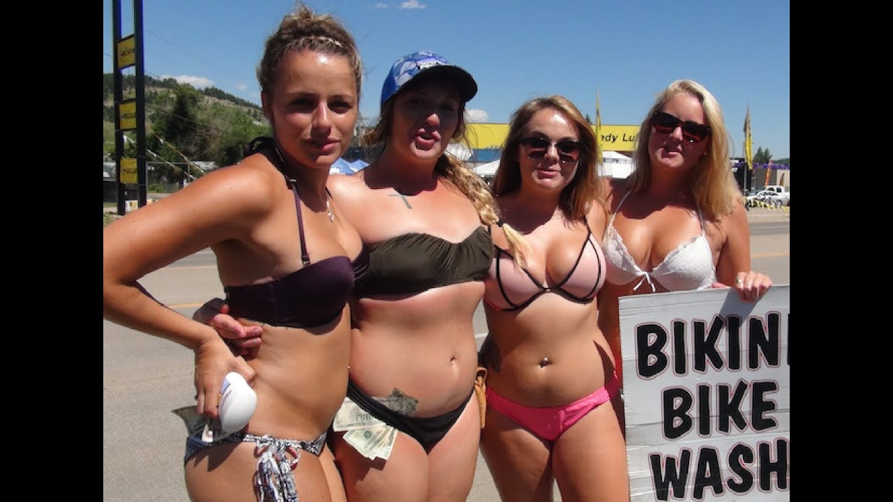adult women of sturgis