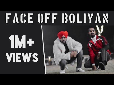 Face Off Boliyan - ManavGeet | Satinder Virk | Hakeem Mp3