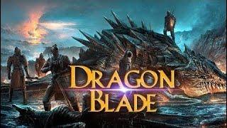 Dragon Blade ll New Action Movie 2018 Dubbed in Hindi ll Hollywood Movies in Hindi ll