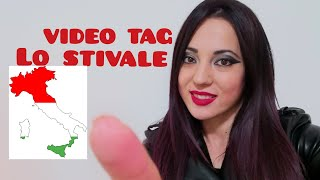 Video TAG Lo Stivale | ASMR | Adorabile Whispering