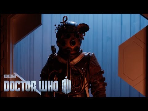 Empress of Mars: Preview - Doctor Who: Series 10 Episode 9 - BBC One