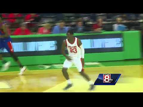 Maine Red Claws win on Thursday