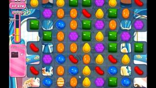 Candy Crush Saga Level 473 No Booster