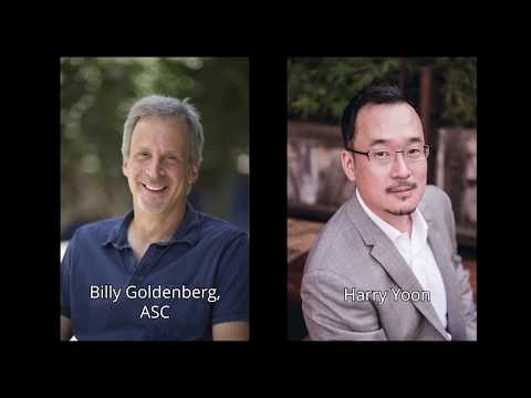 Detroit: Film Editors Billy Goldenberg, ACE, and Harry Yoon in Conversation