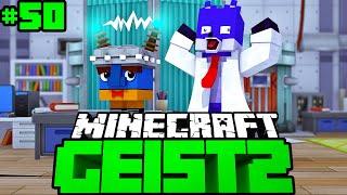 DAS PROFESSOR NASE UPDATE?! - Minecraft Geist 2 #50 [Deutsch/HD]
