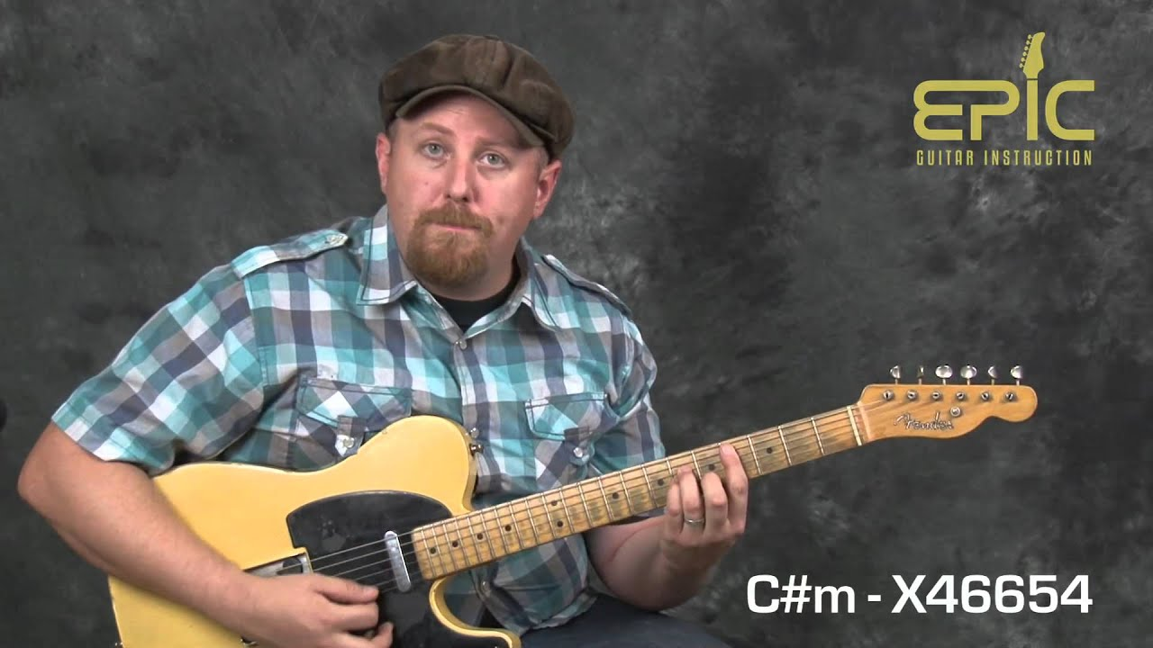 Learn Modern Country Guitar Song Lesson Somebody Like You By Keith