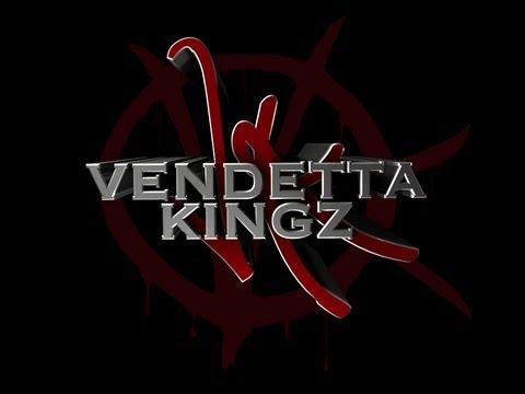 Vendetta Kingz & Killah Priest - PWOWR of Promise (Remix)
