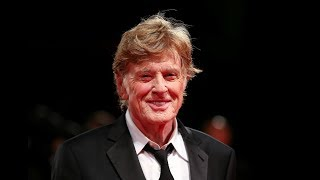 Robert Redford retires from acting as a bankrobber who won't quit